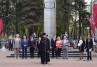 День Победы в Химкинском благочинии_1