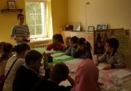 День славянской письменности и культуры в Химкинском благочинии